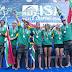 Sudáfrica gana el Reef Isa World Surfing Games en Panamá