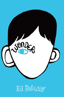 A book everyone should read - Wonder by R.J. Palacio