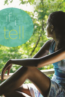 Tell Review: If I Tell by Janet Gurtler
