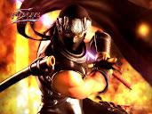 #22 Ninja Gaiden Sigma Wallpaper