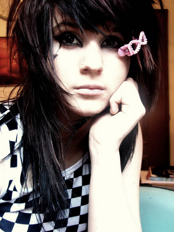 2013 Emo Hairstyles - Hairstyles Ideas