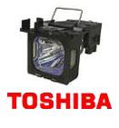 Lampu proyektor infocus toshiba