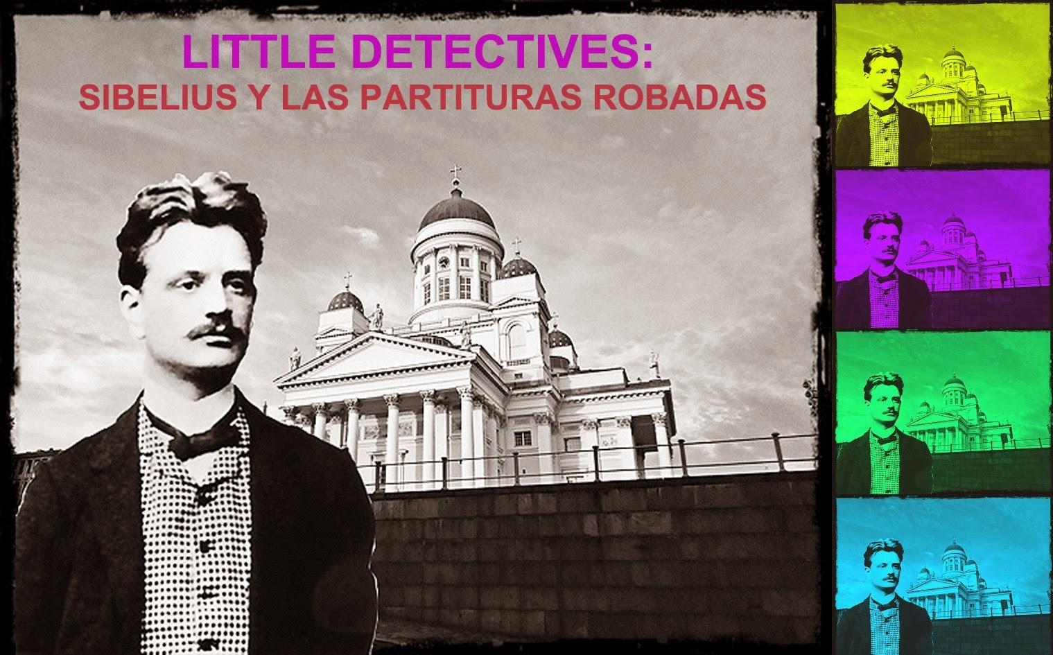 http://littledetectivessibelius.blogspot.com.es/