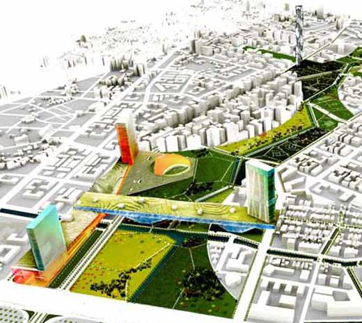 Architecture Urbanism2