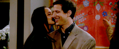 jake amy brooklyn nine nine