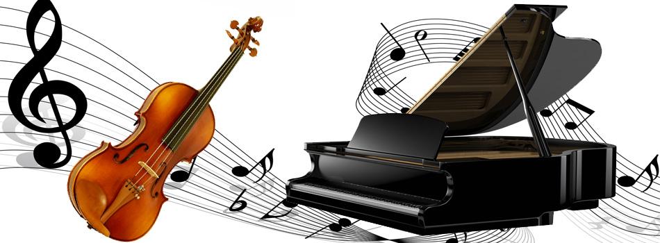 Música..