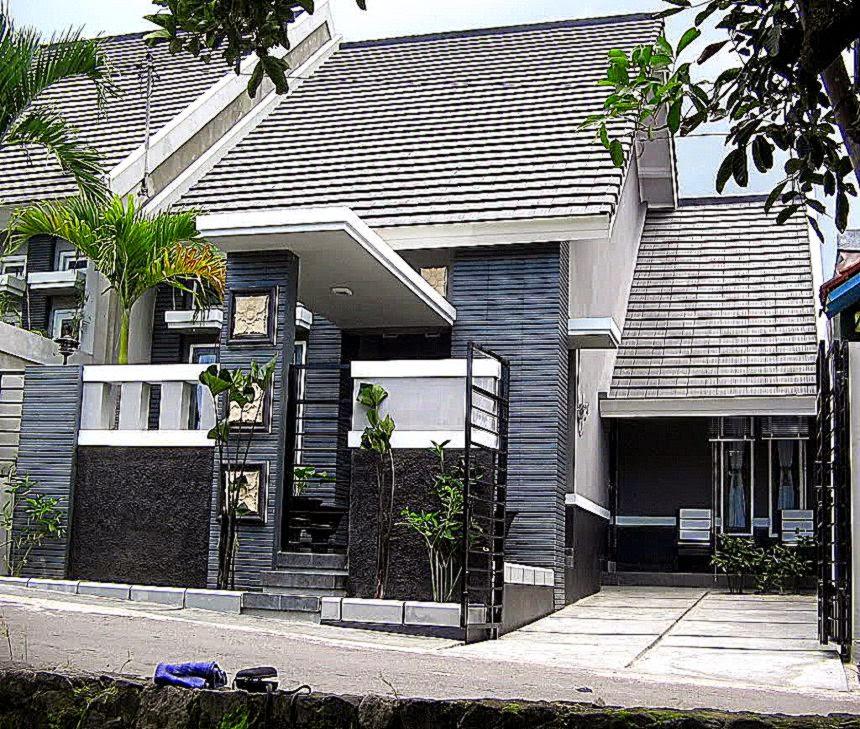 Contoh Desain Teras Rumah Minimalis  Arsitek Rumah Minimalis
