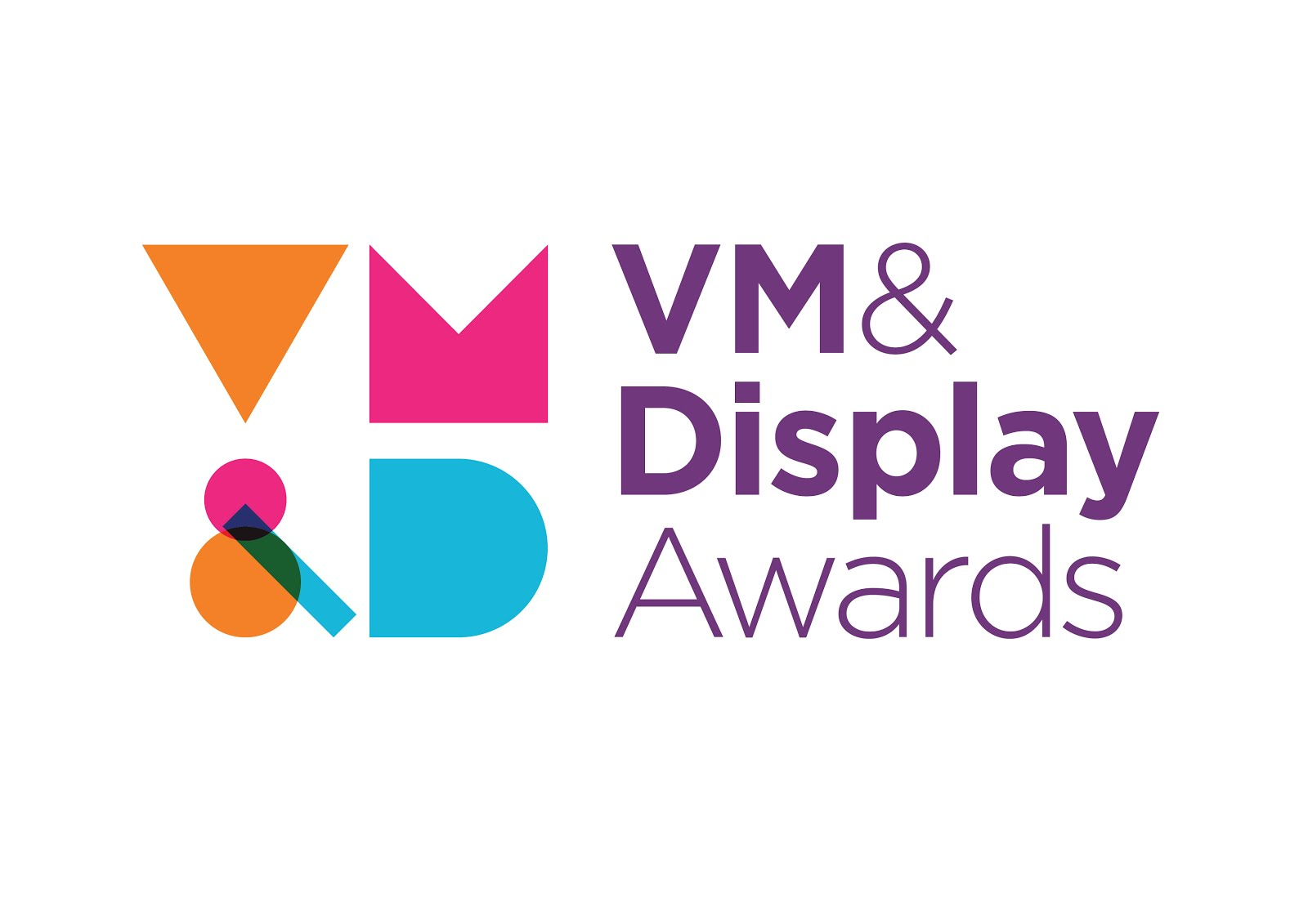 VM & DISPLAY AWARDS 2018
