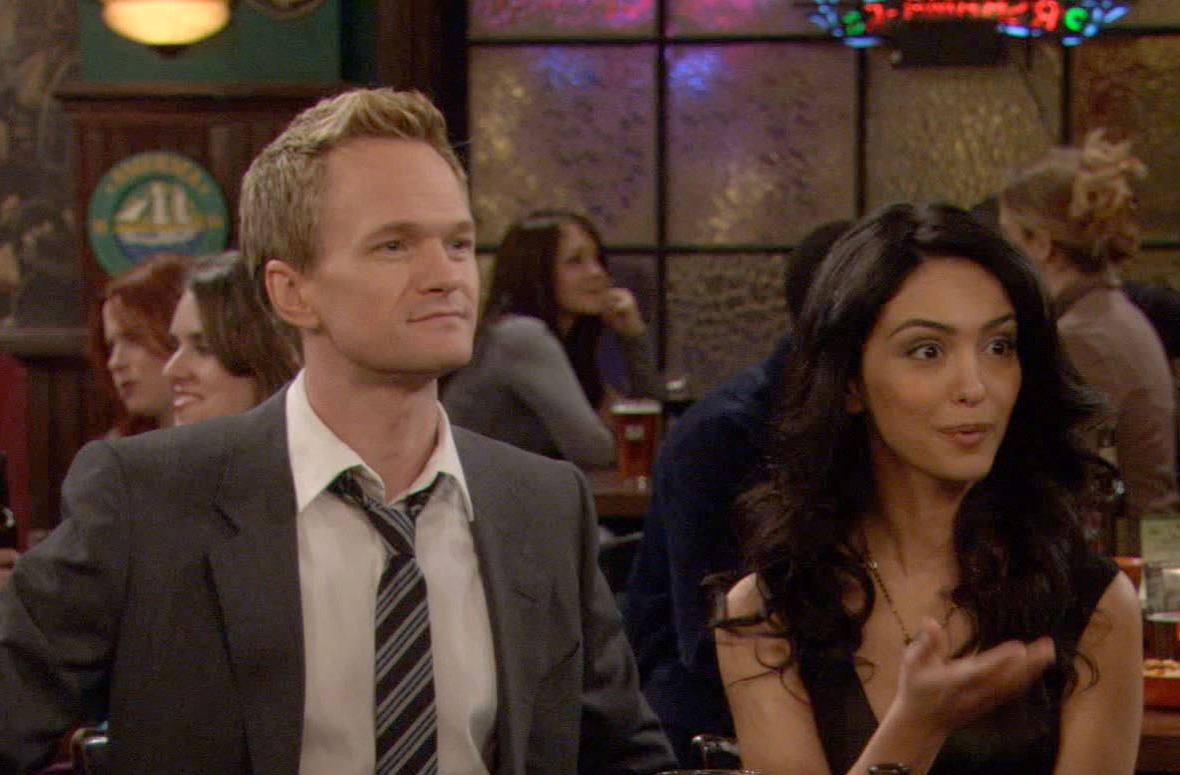 Nora How I Met Your Mother