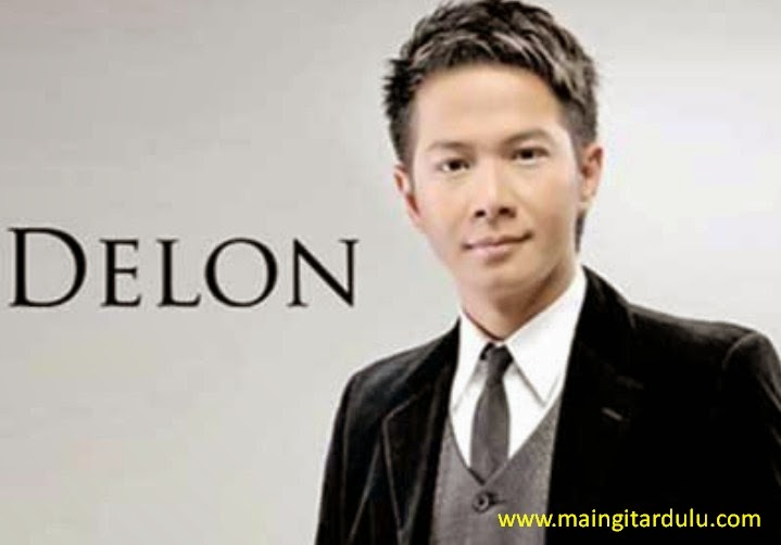 Your Love - Delon