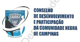 Conselho Municipal da Comunidade Negra de Campinas