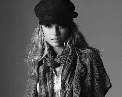 sexy girls, Karlie Kloss