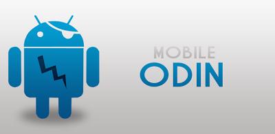 Mobile ODIN Pro v3.85