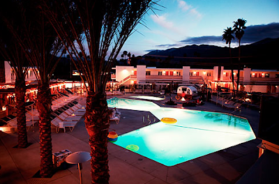 On Our Radar: Ace Hotel Palm Springs