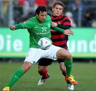 goles-pizarro-freiburg-vs-werder-bremen