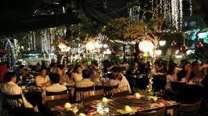 BBQ Garden Saigon