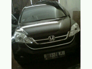 DIJUAL HONDA CRV TAHUN 2011 Rp290JT