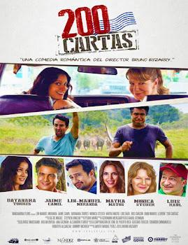 Ver Película 200 cartas Online Gratis (2013)