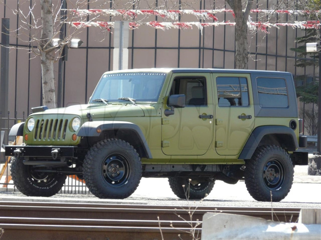 Types Of Jeeps >> Sport Jeep Types Of Jeeps