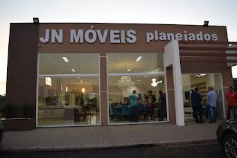 JN Móveis Planejados reinaugurou hoje em novo endereço em Turvo