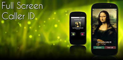 Full Screen Caller ID 7.8.2 Apk | aplikasi Android