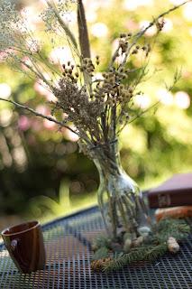 fall+time - Soul Flower Catalog Teaser