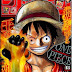 Komik One Piece Terbaru Chapter 699