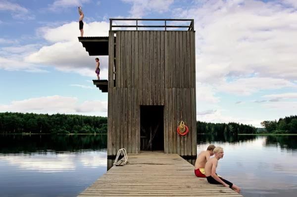Marvelous Photography by Markku Lahdesmaki