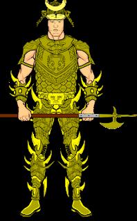 Shaola RPG