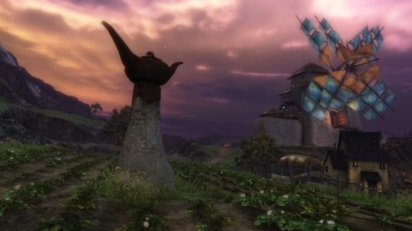 Guild Wars 2: GW2: Жизнь, как круговорот событий (часть 2)
