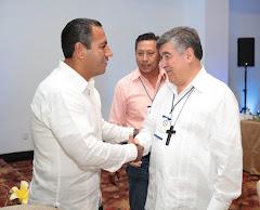 EDUARDO RAMÍREZ  LEAL  A SUS PRINCIPIOS   NI MORENA NI    NI OTRO  PARTIDO
