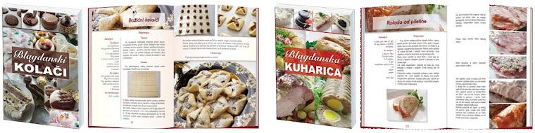 Blagdanski kolači i Blagdanska kuharica