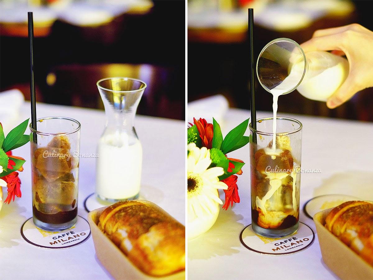 Milano Iced Latte (www.culinarybonanza.com)