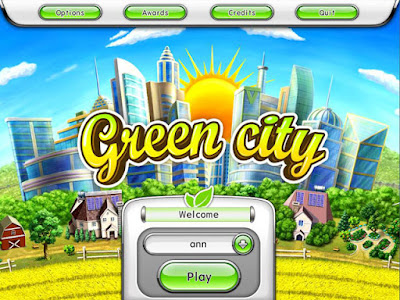 Download Green City Game Membangun Kota