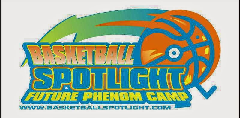 Basketball Spotlight Future Phenom Camp (August 22nd and 23rd)