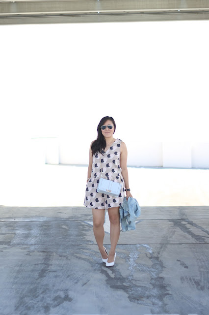 simplyxclassic, romper, rebecca mink off love bag, mommy blogger, fashion blogger, style blog, orange county, california, ootd, gap,