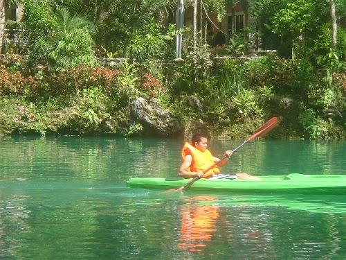 Hidden Spring of Mabinay Negros Oriental
