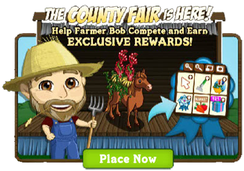 FarmVille County Fair Preview