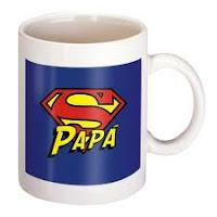 Taza para papá