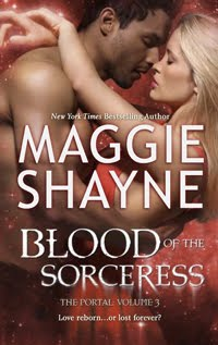 Blood of the Sorceress