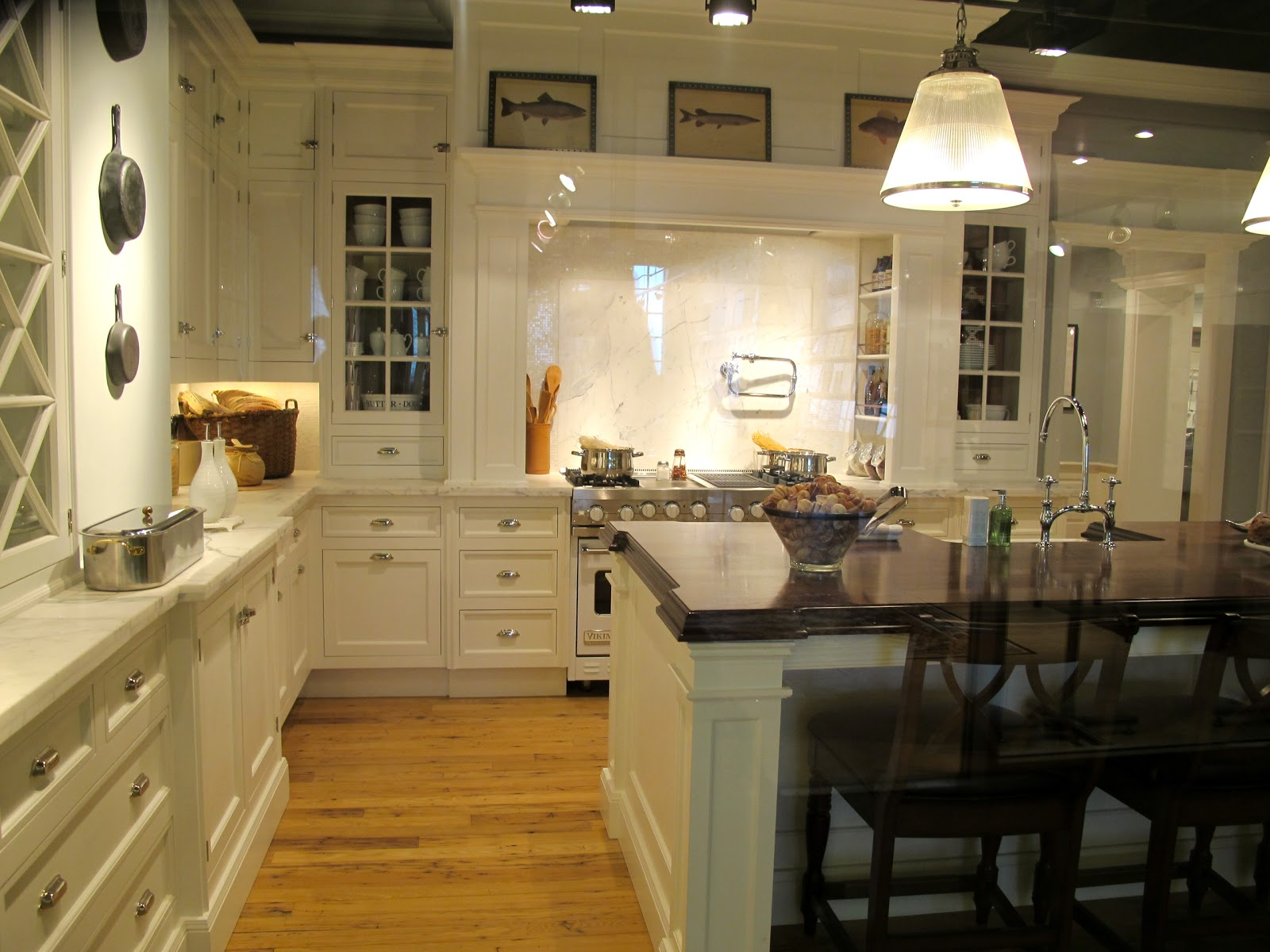 Jenny steffens hobick kitchens the most amazing kitchens kitchen inspiration for classic - Kitchen images with white cabinets ...