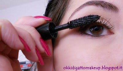 mascara le volume chanel