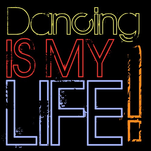 Dancing Amazing Dance Is Life Quotes