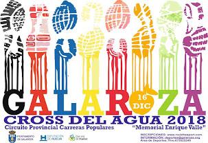 XIX CROSS DEL AGUA GALAROZA