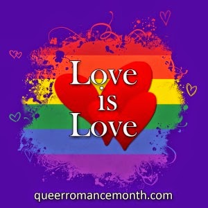 Queer Romance Month