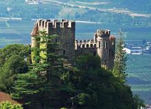 Último castillo europeo añadido (28/07/2019)