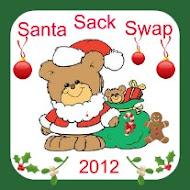 2012 Santa Sack Swap
