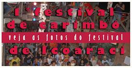 1º Festival de Carimbó de Icoaraci
