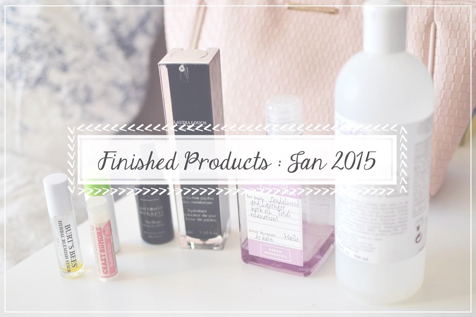beauty blog uk