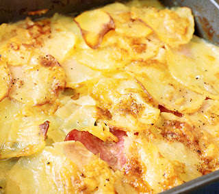 Creamy Au Gratin Potatoes Recipes